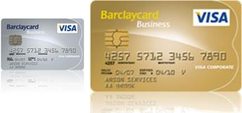 Barclaycard to pilot new visa corporate card epr financial news in addition to supporting remote network access the visa corporate barclaycard reheart Images
